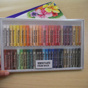 Pentel Oil pastel 50 piece set NEW